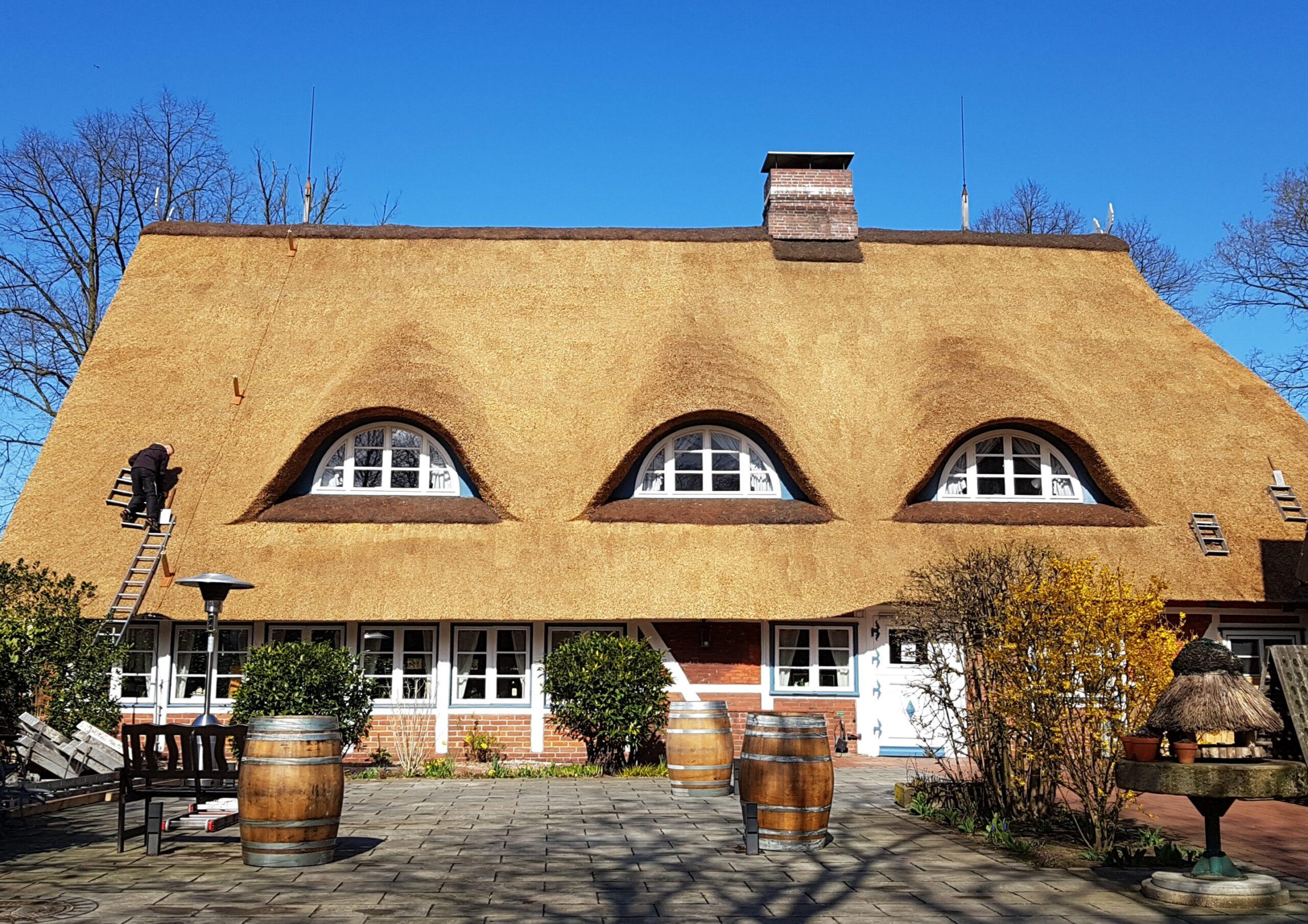 Reetdachdeckerei-Ehmann-Wedel-Alsterau 2