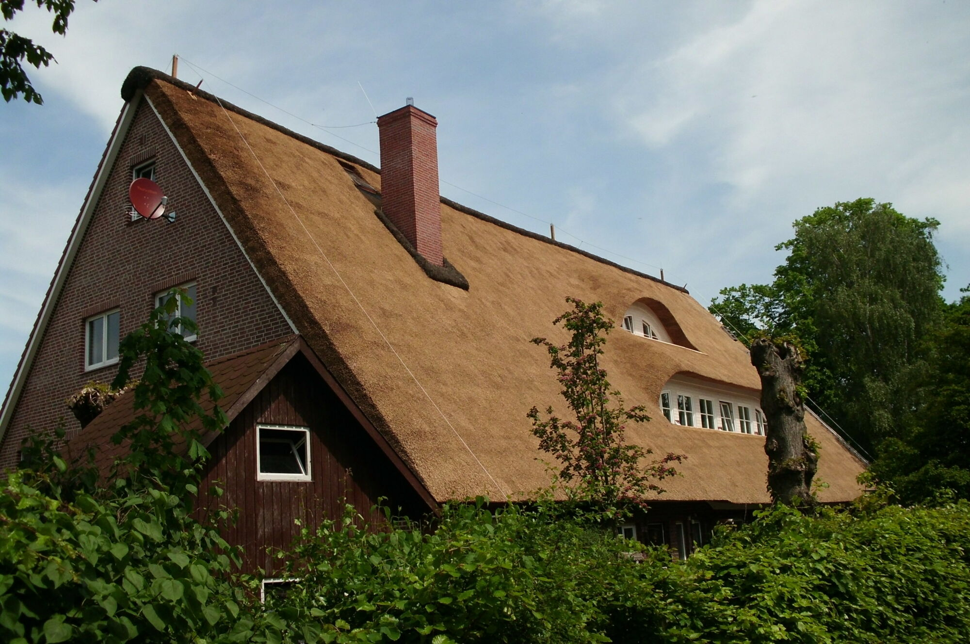 Reetdachdeckerei-Ehmann-Wedel-Hamburg-Reetdach-34